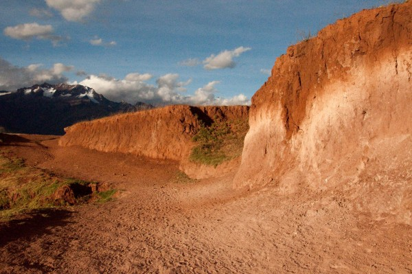 Red Earth -