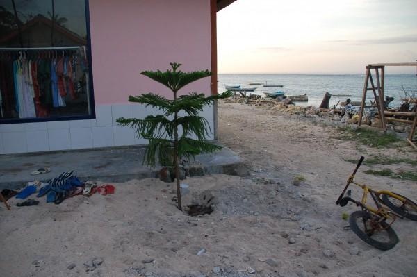 Nusa Lembongan -