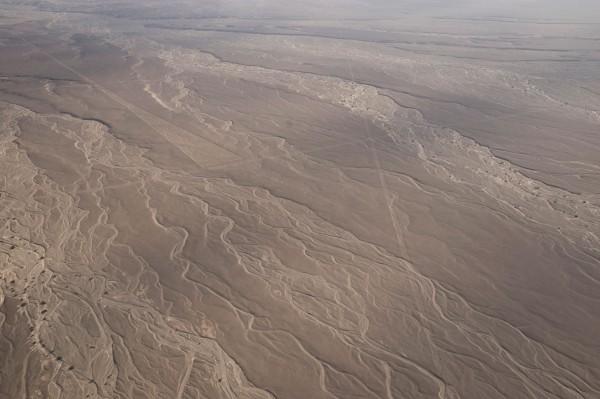 Nazca Lines -